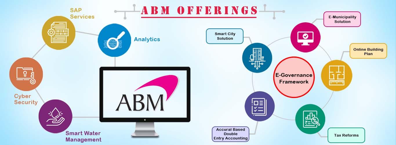 ABM Offering Banner